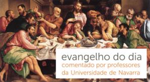evangelho do dia opus alegria3