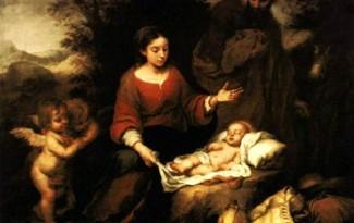murillo-nacimiento-Cristo